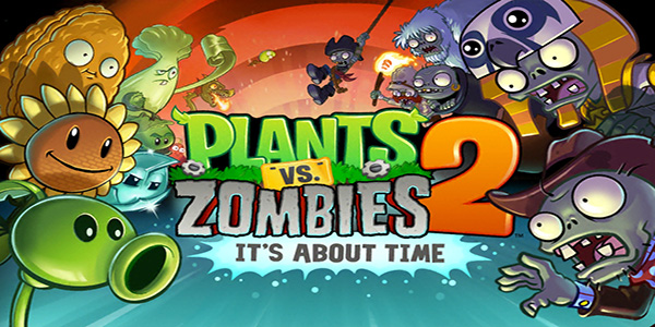 Plants vs Zombies 2 Cheat Hack Online Generator Gems