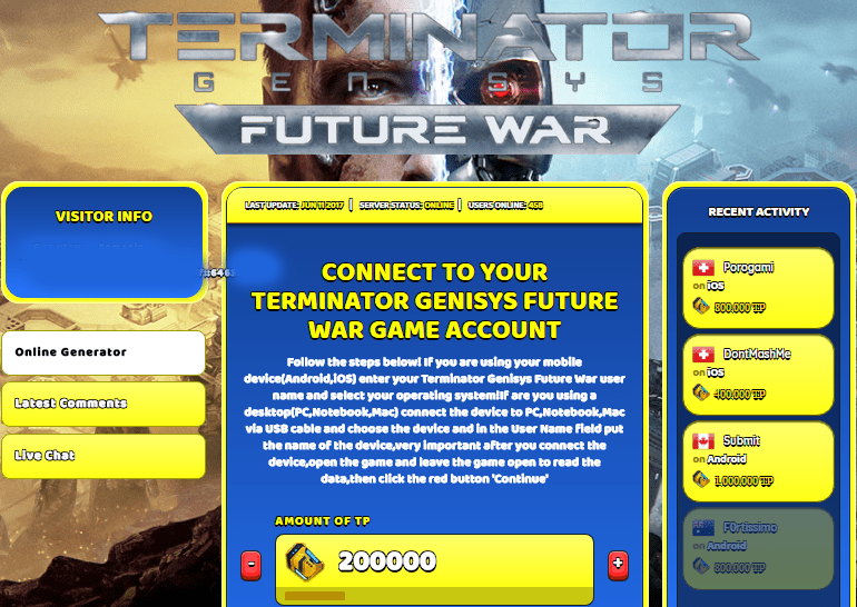 Terminator Genisys Future War hack, Terminator Genisys Future War hack online, Terminator Genisys Future War hack apk, Terminator Genisys Future War apk mod, Terminator Genisys Future War mod online, Terminator Genisys Future War generator, Terminator Genisys Future War cheats codes, Terminator Genisys Future War cheats, Terminator Genisys Future War unlimited TP, Terminator Genisys Future War hack android, Terminator Genisys Future War cheat TP, Terminator Genisys Future War tricks, Terminator Genisys Future War cheat unlimited TP, Terminator Genisys Future War online generator, Terminator Genisys Future War free TP, Terminator Genisys Future War tips, Terminator Genisys Future War apk mod, Terminator Genisys Future War android hack, Terminator Genisys Future War apk cheats, mod Terminator Genisys Future War, hack Terminator Genisys Future War, cheats Terminator Genisys Future War, Terminator Genisys Future War generator online, Terminator Genisys Future War Triche, Terminator Genisys Future War astuce, Terminator Genisys Future War Pirater, Terminator Genisys Future War jeu triche,Terminator Genisys Future War triche android, Terminator Genisys Future War tricher, Terminator Genisys Future War outil de triche,Terminator Genisys Future War gratuit TP, Terminator Genisys Future War illimite TP, Terminator Genisys Future War astuce android, Terminator Genisys Future War tricher jeu, Terminator Genisys Future War telecharger triche, Terminator Genisys Future War code de triche, Terminator Genisys Future War cheat online, Terminator Genisys Future War generator TP, Terminator Genisys Future War cheat generator, Terminator Genisys Future War hacken, Terminator Genisys Future War beschummeln, Terminator Genisys Future War betrügen, Terminator Genisys Future War betrügen TP, Terminator Genisys Future War unbegrenzt TP, Terminator Genisys Future War TP frei, Terminator Genisys Future War hacken TP, Terminator Genisys Future War TP gratuito, Terminator Genisys Future War mod TP, Terminator Genisys Future War trucchi, Terminator Genisys Future War engañar