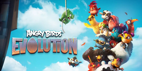 Angry Birds Evolution Cheat Hack Online Generator Gems,Coin