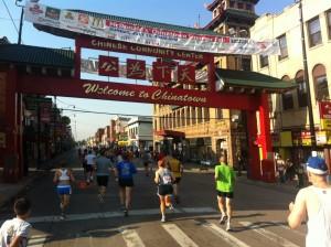 Chinatown 5K