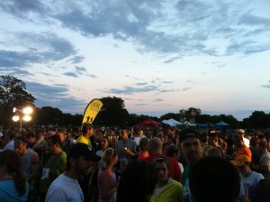 Burgers and Beer 5k