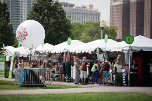 Photo courtesy of Lollapalooza