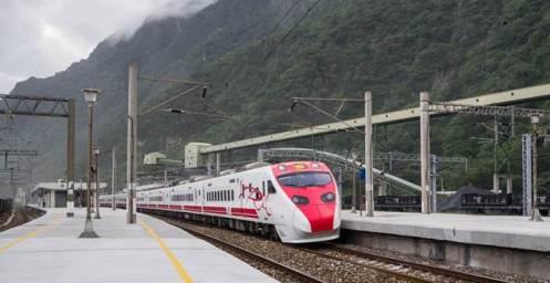 圖片來源: 台灣鐵路管理局