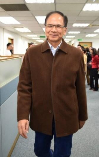 游錫堃當年繼承陳定南的遠見,反對台塑六輕落腳宜蘭。 圖片來源:自由時報