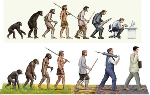歷史研究也需要與時俱進。 圖片來源:動物租賃吧