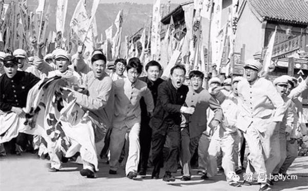 五四運動是歷史上的重大事件。 圖片來源:搜狐