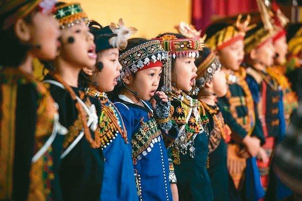 原住民在考試中能加分,是公平的嗎? 圖片來源:聯合報