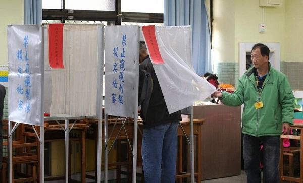 鄉鎮市長選舉的必要性值得探討。 圖片來源:新頭殼