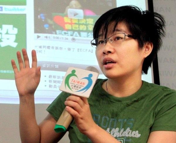 卡神楊蕙如網軍案,涉嫌害死駐日外交官。 圖片來源:UDN
