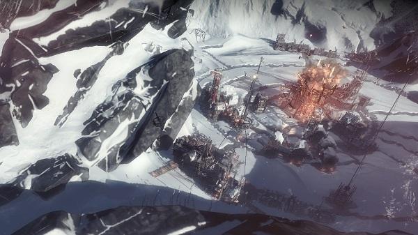 冬日之家的命運。 圖片來源:作者提供
