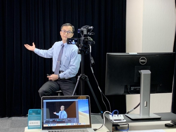 遠距教學將成教學現場的照妖鏡?