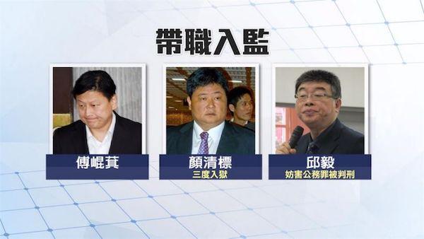 立委入監服刑還可照領高薪? 圖片來源:民視