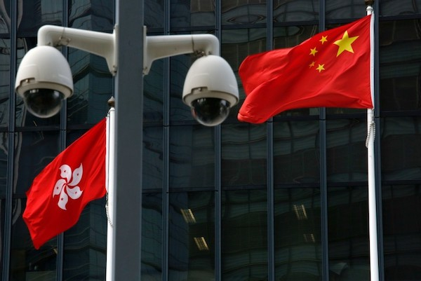 在香港點火,中國在盤算什麼?