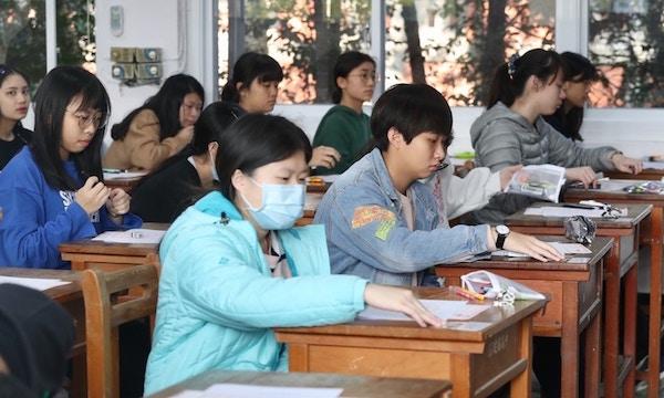 教育改革數十年,家長觀念有改嗎? 圖片來源:關鍵評論網