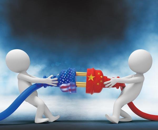 歐盟與中國將簽訂協議,歐美連線將脫鉤? 圖片來源:中國時報