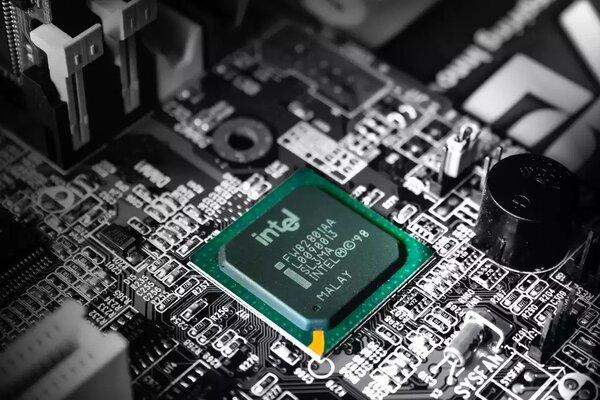 Intel 半導體製程技術如何敗落?