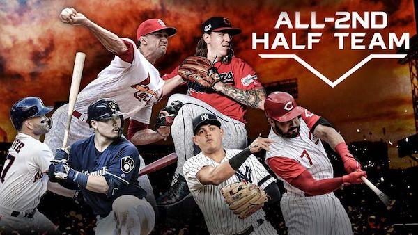 MLB明星賽還是照辦。 圖片來源:方格子
