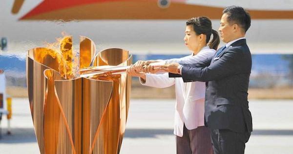 東京奧運有多名歸化各國的選手奪牌。 圖片來源:雅虎奇摩