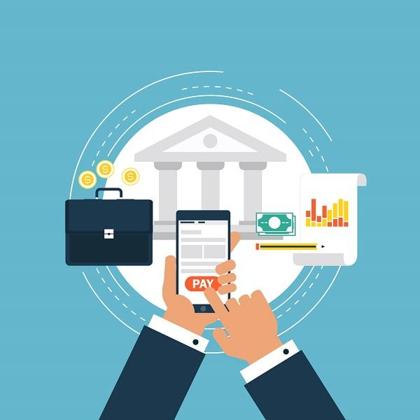 銀行開放後多年,面臨的挑戰日益嚴峻。 圖片來源:服務創新電子報