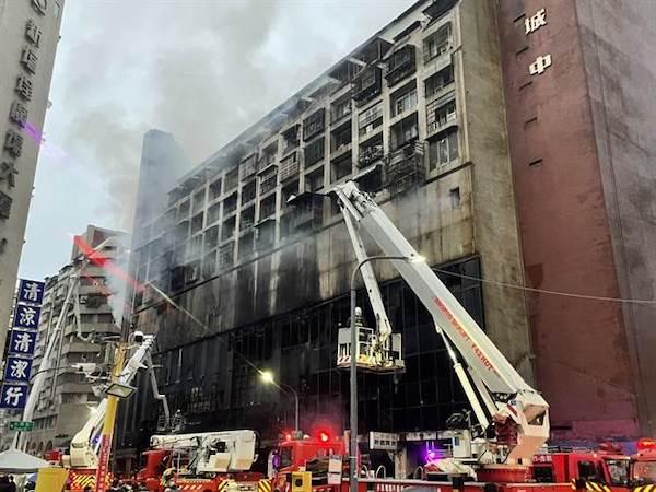 老舊危樓何去何從:一場大火燒出的城市危機!