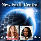 New Earth Radio Show @ Telecast/Webcast