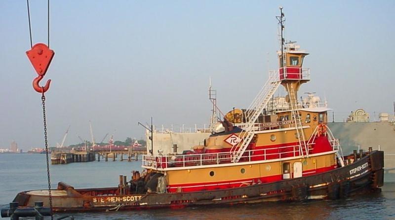 Prayers for a fellow mariner