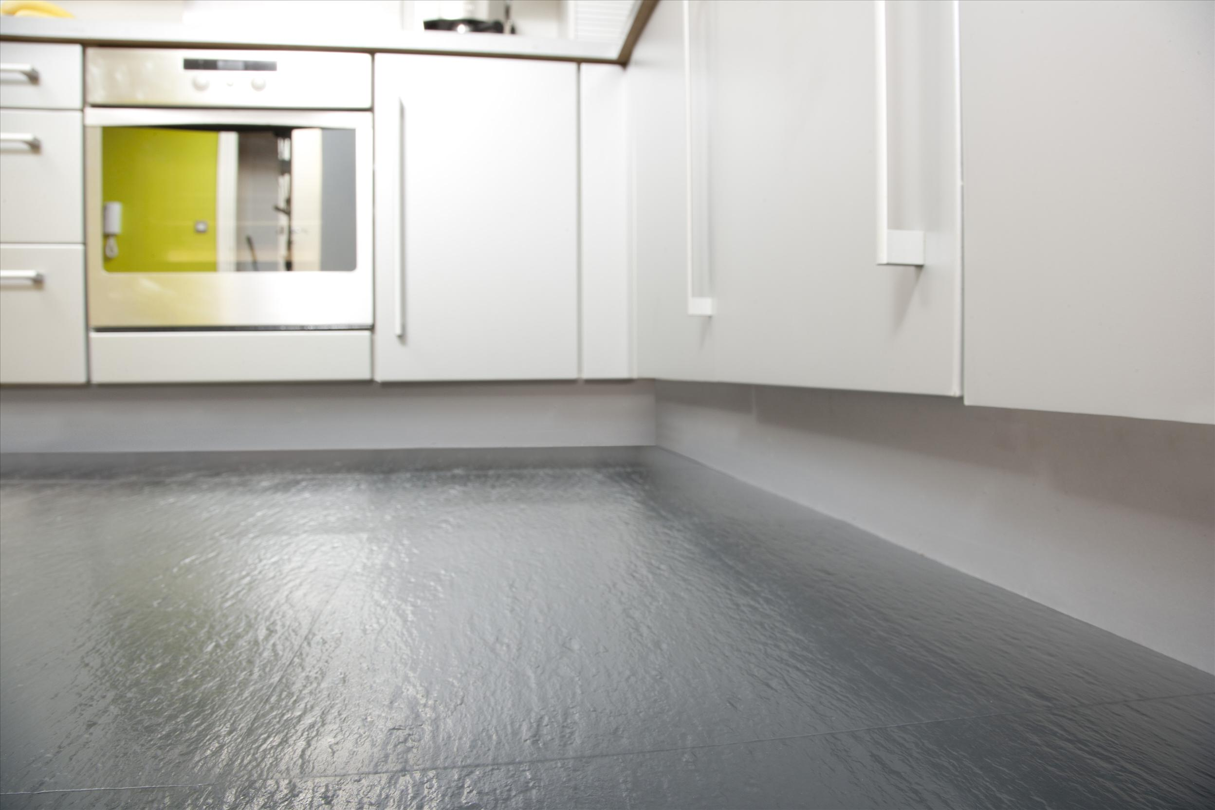 comment page 1 kitchen flooring types RubberFlooring Slate