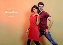 Tops Skirts polo-shirts Red chilli Break Stone Reflactions Summer Dresses
