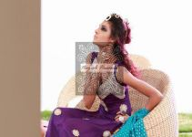 Nazish Hussain Couture ENCHANTED PRINCESS summer collection 2013-12 latest fashion dresses