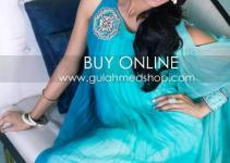 Gul Ahmad Latest G-Pret Collection 2012 For Eid Mid Summer