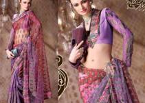 Bridal Lehenga type Saree collection