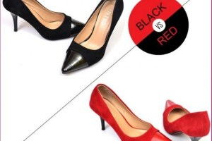 Beautiful New Arrivals Metro Shoes Collection 2012-2013 For Women