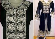 Marjinaz Boutique Casual and Fancy Collection 2012