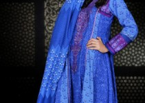 Umar Sayeed Latest Winter Dress Collection 2012-13 For Women (5)