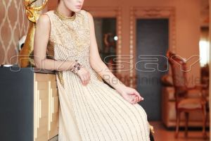 latest fashion trends of girls dresses 2013 001
