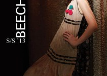 Beech Tree Spring Summer Collection 2013 for girls Women 01