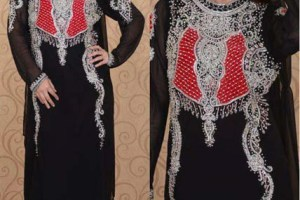 Zara Mirza Latest Party Wear Dresses Collection 2013 For Women 001