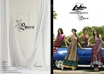 Libas Embroidered Lawn Collection 2013 By Shariq Textiles For Women 001