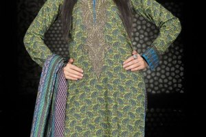 Umar Sayeed Summer Collection 2013 For Women 001
