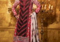 Alkaram Spring Summer Stitched Collection 2013 Vol 1 For Women 001