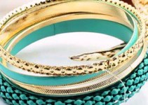 Jewelry Collection CHIC Artificial 2013