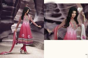 Incredible 2013 Eid Pakistani Dresses For Women