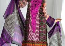 Libas Exclusive Embroidery Collection 2013 For Women by Shariq Textiles 001