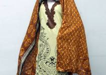 Libas Printed Collection 2013 by Shariq Textiles Vol 3 For Women 001