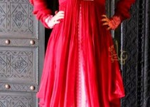 Collection Summer Dresses Jannat Nazir 2013 For Women