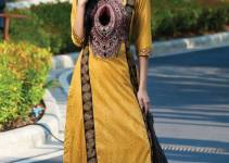 Mahiymaan Lawn Collection 2013 For Women By Al Zohaib 001