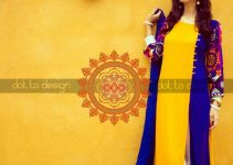 HK-Dot to Design Eid Collection Summer 2013 for Women 001