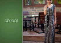 Abraaj Party Wear Dresses Collection 2013 For Women 001