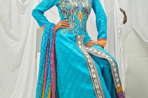 Feminine Exclusive Mid Summer Latest Collection 2013 by Shariq Textiles 001
