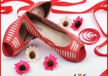 Latest Stylo Shoes Women For This Eid Collection 2013 3